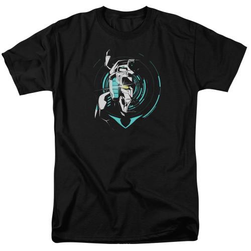 Image for Voltron: Legendary Defender T-Shirt - Defender Noir