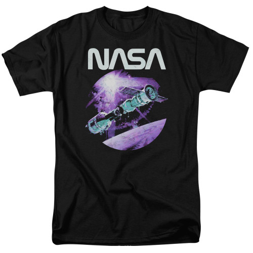 Image for NASA T-Shirt - Come Together
