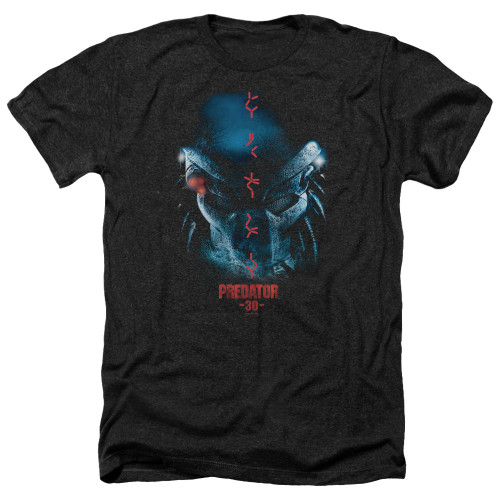 Image for Predator Heather T-Shirt - 30th Anniversary