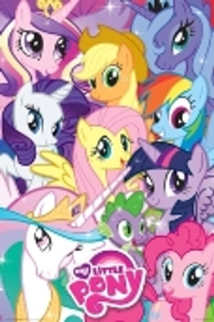 Image for My Little Pony Poster
