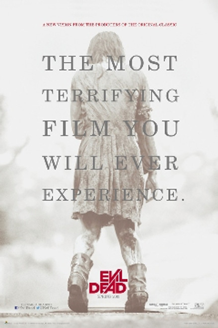 Image for The Evil Dead Poster