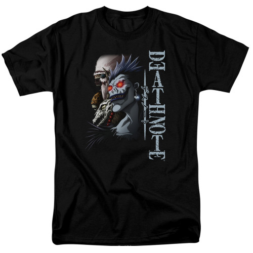 Image for Death Note T-Shirt - Shinigami