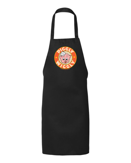 Image for Piggly Wiggly Logo Apron