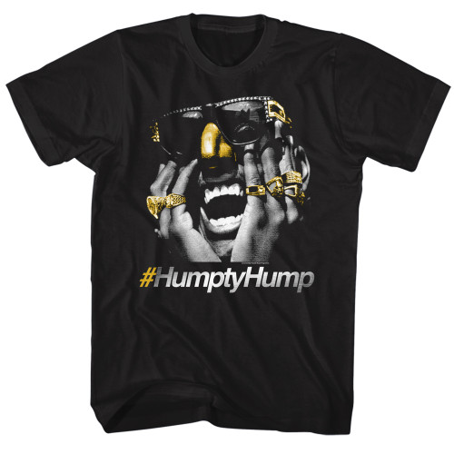 Image for Digital Underground T-Shirt - Humpty Hump