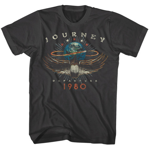 Image for Journey T-Shirt - 1980