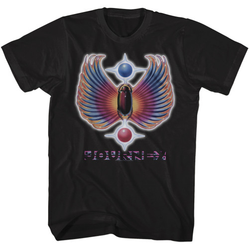 Image for Journey T-Shirt - Greatest Hits