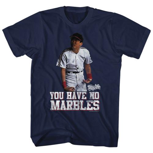Image for Major League T-Shirt - Marbles