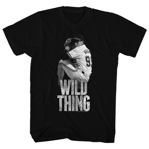 Image for Major League T-Shirt - Wild