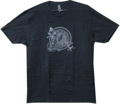 Image for Nite Owl Ink T-Shirt - Mad Hatter