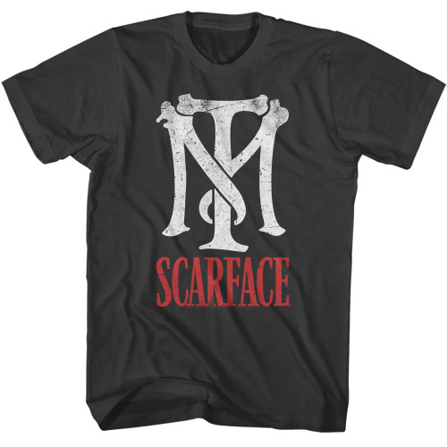 Image for Scarface T-Shirt - TM Scarface