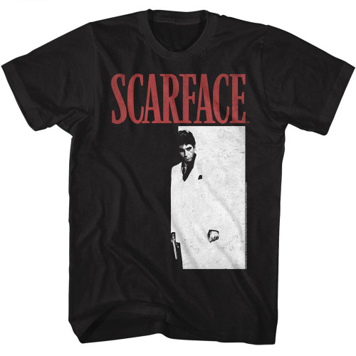 Image for Scarface T-Shirt - Meng