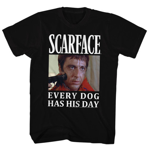Image for Scarface T-Shirt - Doge