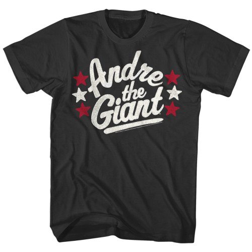 Image for Andre the Giant T-Shirt - Classic
