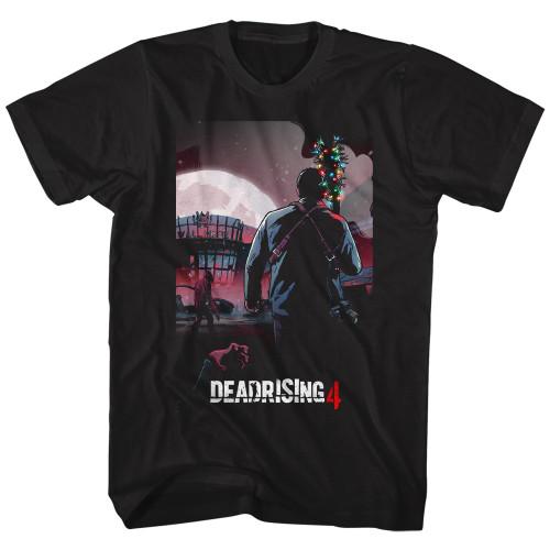 Image for Dead Rising T-Shirt - BATMAS