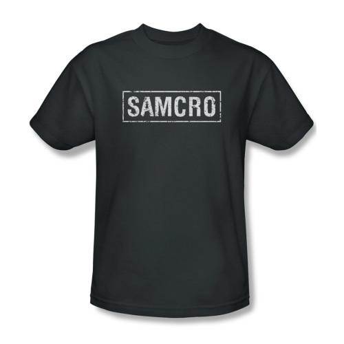 Image for Sons of Anarchy T-Shirt - SAMCRO