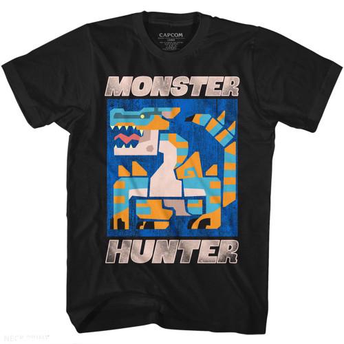 Image for Monster Hunter T-Shirt - Scray
