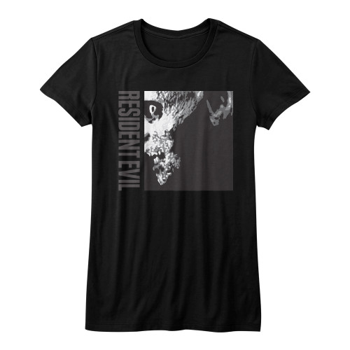 Image for Resident Evil Girls T-Shirt - Zombie
