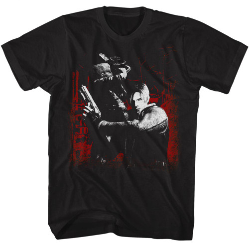Image for Resident Evil T-Shirt - Sawit