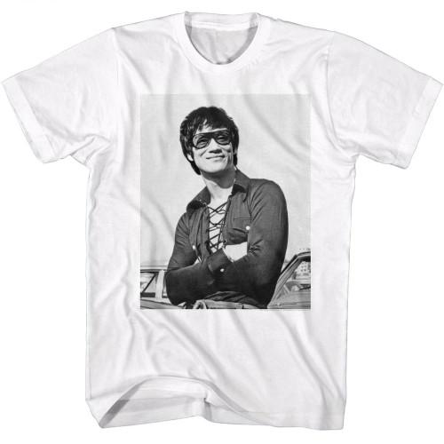 Image for Bruce Lee T-Shirt - Smug