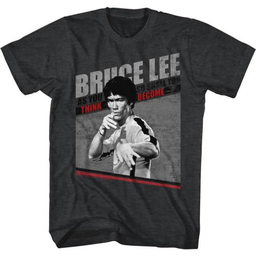 Image for Bruce Lee T-Shirt - Symbol
