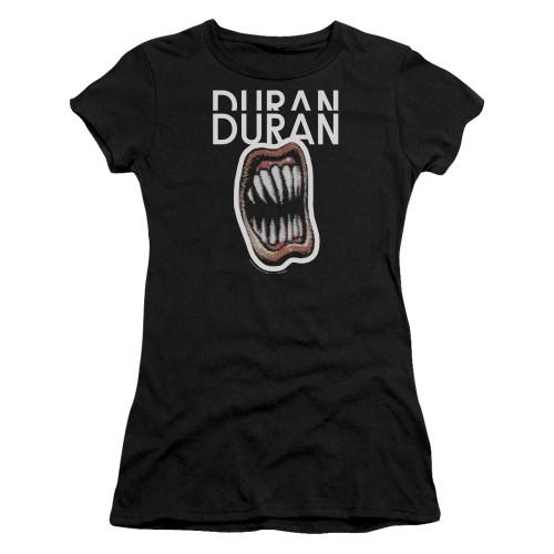Image for Duran Duran Girls T-Shirt - Pressure Off