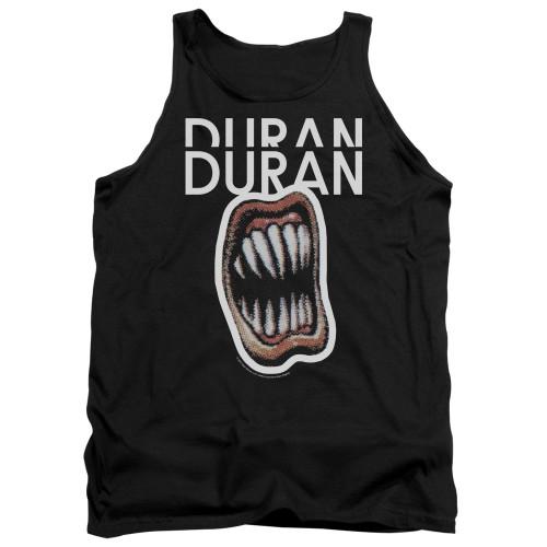 Image for Duran Duran Tank Top - Pressure Off