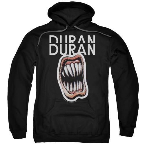 Image for Duran Duran Hoodie - Pressure Off