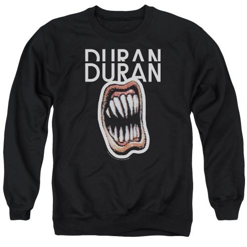 Image for Duran Duran Crewneck - Pressure Off