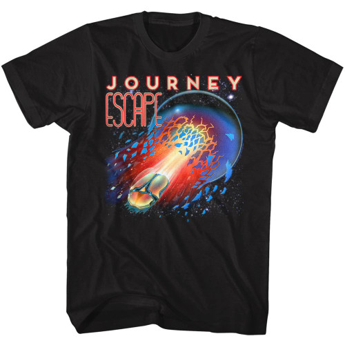 Image for Journey T-Shirt - Classic Escape