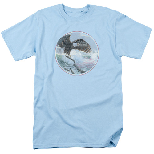 Image for Wild Wings Collection T-Shirt - Wild Glory