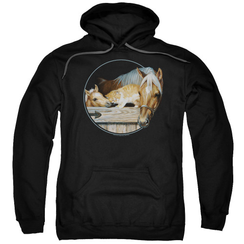Image for Wild Wings Collection Hoodie - Everyone Loves Kitty
