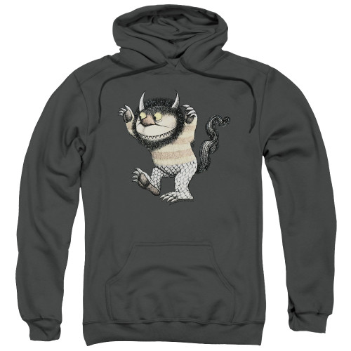 Image for Where the Wild Things Are Hoodie - Carol