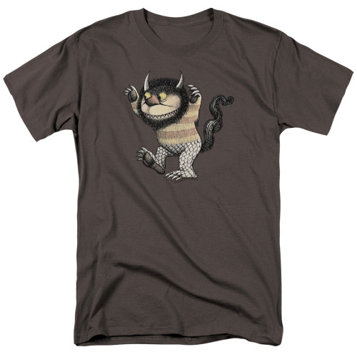Image for Where the Wild Things Are T-Shirt - Carol