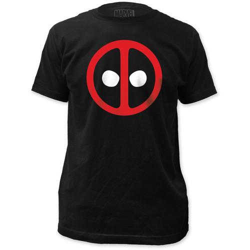 Image for Deadpool T-Shirt - Logo