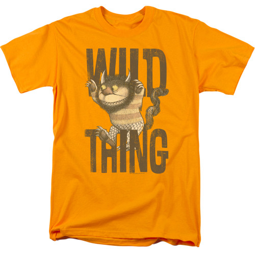Image for Where the Wild Things Are T-Shirt - Wild Thing