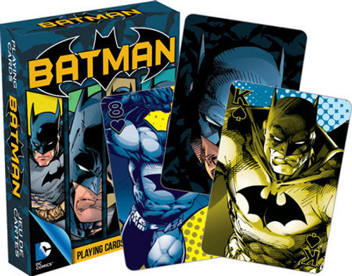 Image for Batman DC Playing Cards