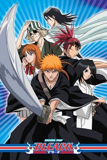 Image for Bleach Poster - Vertical