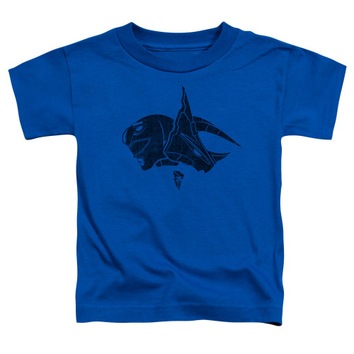 Image for Power Rangers Toddler T-Shirt - Blue