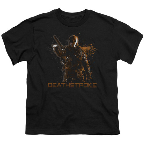 Image for Arrow Youth T-Shirt - Deathstroke
