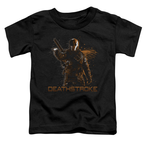 Image for Arrow Toddler T-Shirt - Deathstroke