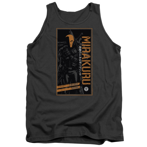 Image for Arrow Tank Top - Mirakura Energy Drink