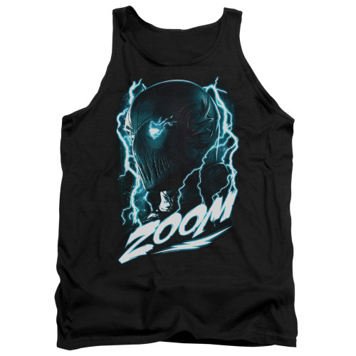 Image for The Flash TV Tank Top - Zoom