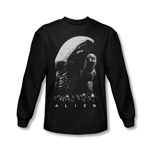 Image for Alien Long Sleeve T-Shirt - Evolution