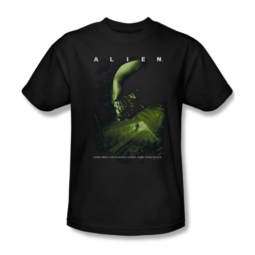 Image for Alien T-Shirt - Lurking