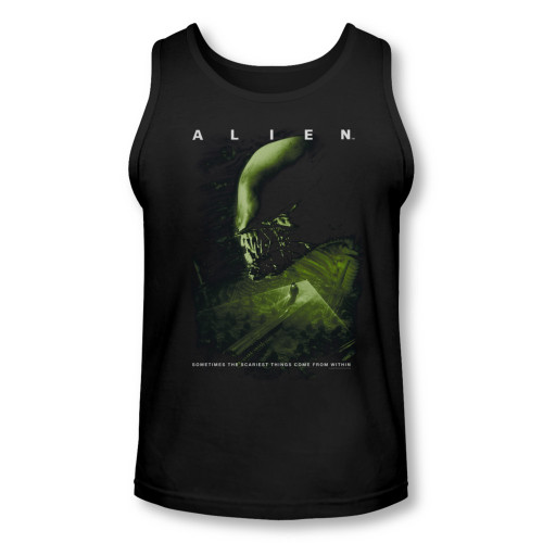 Image for Alien Tank Top - Lurking