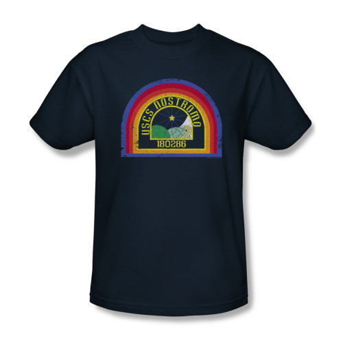 Image for Aliens T-Shirt - Nostromo