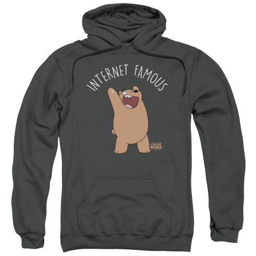 Image for We Bare Bears Hoodie - Internet Famous