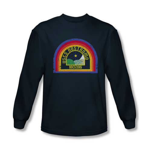 Image for Aliens Long Sleeve T-Shirt - Nostromo