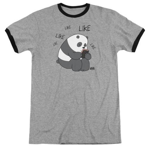 Image for We Bare Bears Ringer - Like Like Like