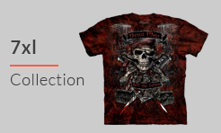 7X T-Shirt
